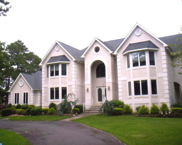 2 Guerrima Court, Evesham, NJ 08053 (MLS #7018720) :: The Dekanski Home Selling Team