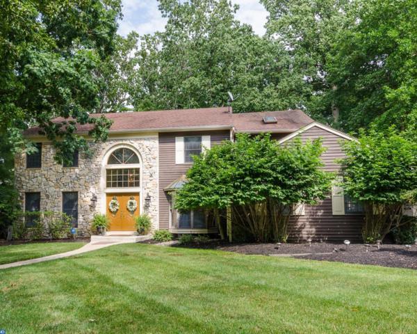 6 Hidden Acres Drive, Voorhees, NJ 08043 (MLS #7018745) :: The Dekanski Home Selling Team