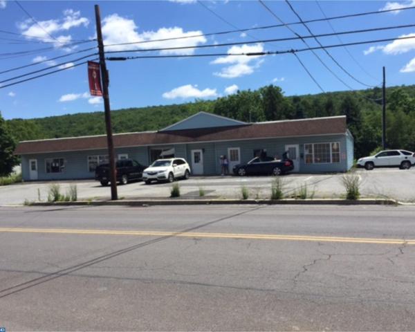 900 W Centre Street, Mahanoy City, PA 17948 (#7018782) :: Ramus Realty Group