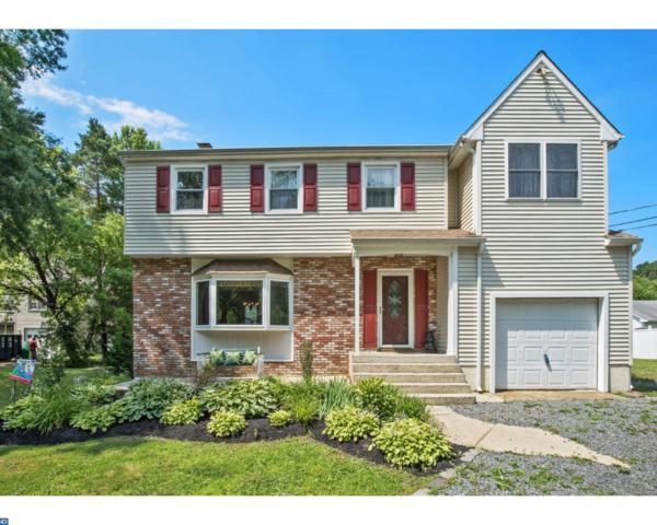 671 Mount Laurel Road, Mount Laurel, NJ 08054 (MLS #7018821) :: The Dekanski Home Selling Team