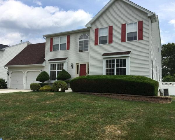 724 Tutor Lane, Williamstown, NJ 08094 (MLS #7018909) :: The Dekanski Home Selling Team