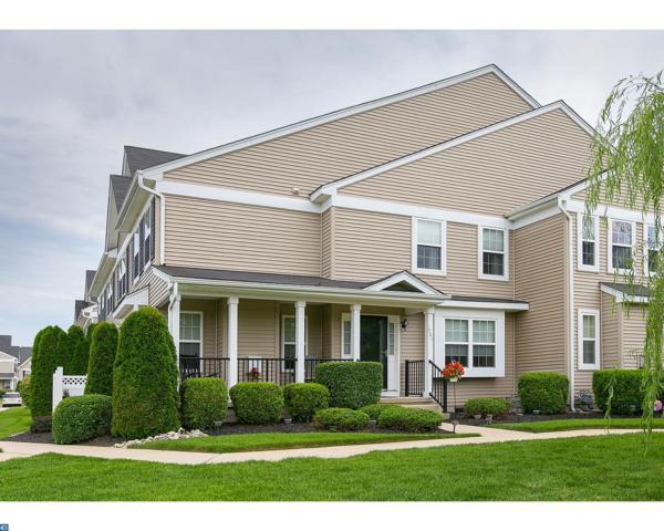 1705 Lexington Mews, Woolwich Township, NJ 08085 (MLS #7019047) :: The Dekanski Home Selling Team