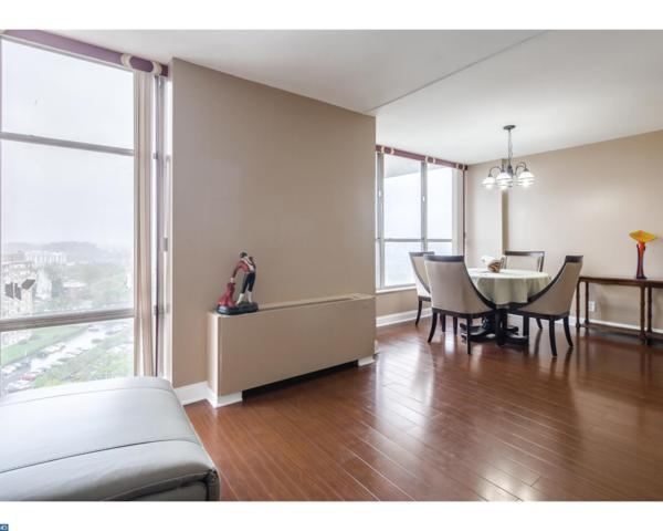 3600 Conshohocken Avenue #2012, Philadelphia, PA 19131 (#7019089) :: McKee Kubasko Group