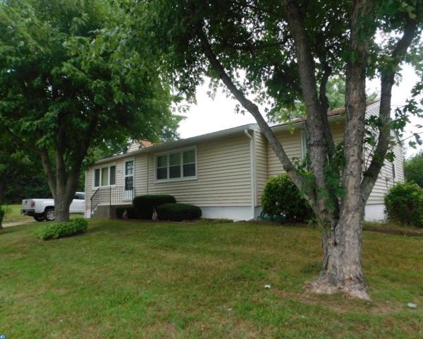 245 Ridge Avenue, Blackwood, NJ 08012 (MLS #7019263) :: The Dekanski Home Selling Team