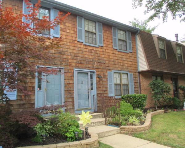 504 Kings Croft, Cherry Hill, NJ 08034 (MLS #7019364) :: The Dekanski Home Selling Team
