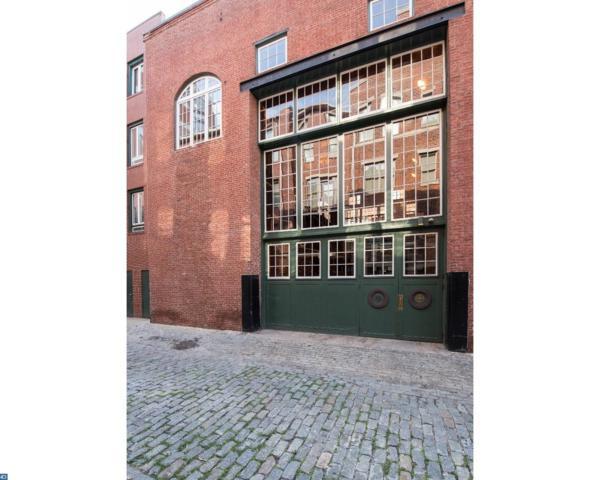 130-36 N Bread Street #118, Philadelphia, PA 19106 (#7019404) :: City Block Team