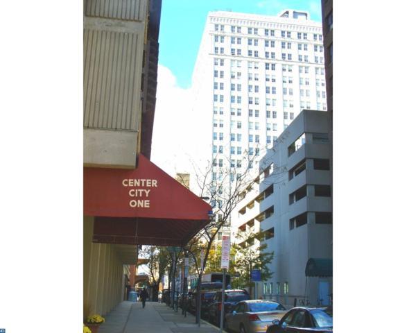 1326 Spruce Street #1203, Philadelphia, PA 19107 (#7019615) :: City Block Team