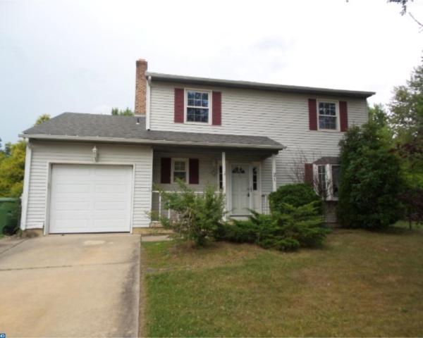 21 Longhurst Road, Marlton, NJ 08053 (MLS #7019802) :: The Dekanski Home Selling Team