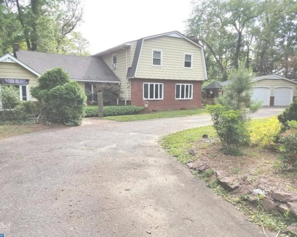 31 Franklin Corner Road, Lawrenceville, NJ 08648 (MLS #7019806) :: The Dekanski Home Selling Team