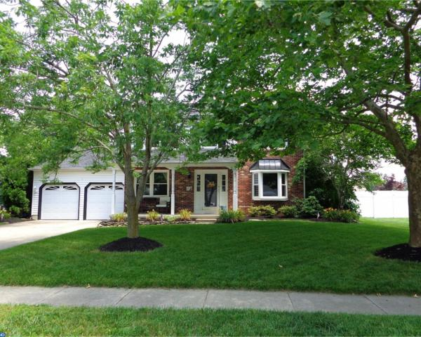 51 Crimson Ct W, Sewell, NJ 08080 (MLS #7019810) :: The Dekanski Home Selling Team