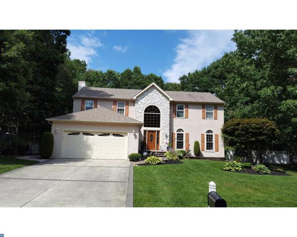 1629 Whispering Woods Drive, Williamstown, NJ 08094 (MLS #7019825) :: The Dekanski Home Selling Team