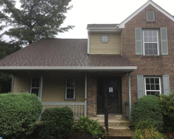 28 Washington Court, East Windsor, NJ 08520 (MLS #7019910) :: The Dekanski Home Selling Team