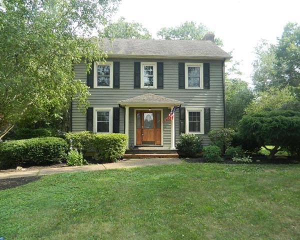 71 Bordentown Crosswicks Road, Crosswicks, NJ 08515 (MLS #7019921) :: The Dekanski Home Selling Team