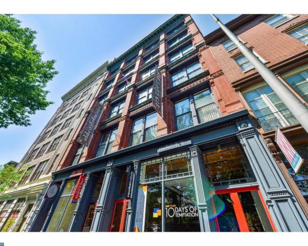 309-13 Arch Street #210, Philadelphia, PA 19106 (#7019953) :: City Block Team