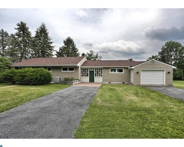 164 Glenworth Road, Pottsville, PA 17901 (#7020104) :: Ramus Realty Group