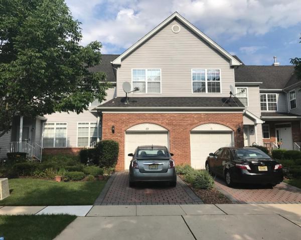 69 Tennyson Road, EAST WINDSOR TWP, NJ 08520 (MLS #7020200) :: The Dekanski Home Selling Team