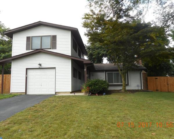 9 Tollhouse Road, Eastampton, NJ 08060 (MLS #7020454) :: The Dekanski Home Selling Team
