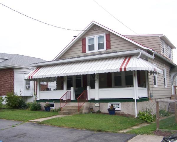 507 Market Street, Auburn, PA 17922 (#7020563) :: Ramus Realty Group