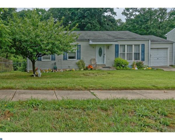 3 Sunset Drive, Clementon, NJ 08021 (MLS #7020599) :: The Dekanski Home Selling Team