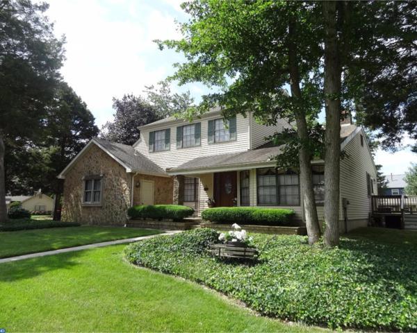 1 Jasmine Lane, Sicklerville, NJ 08081 (MLS #7020662) :: The Dekanski Home Selling Team