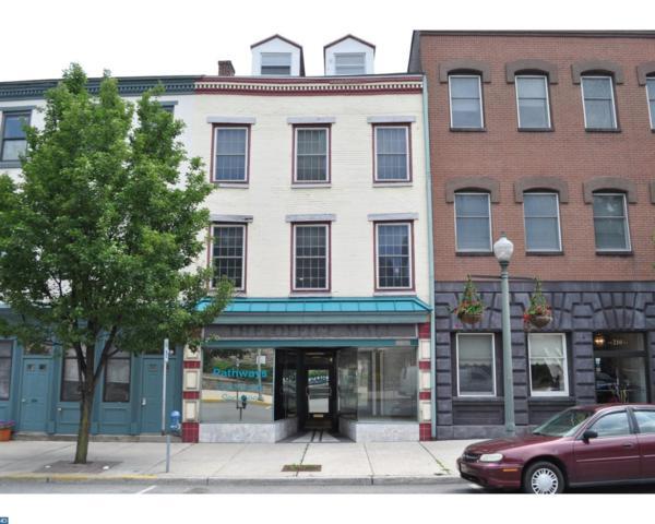 208 S Centre Street, Pottsville, PA 17901 (#7020730) :: Ramus Realty Group