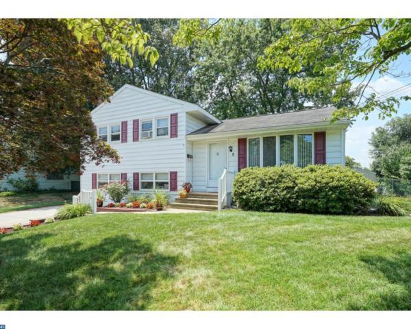 9 Alden Road, Gibbsboro, NJ 08026 (MLS #7020896) :: The Dekanski Home Selling Team