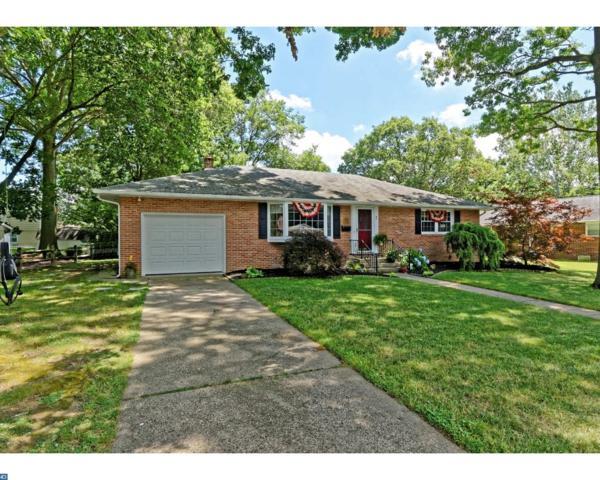 7 Grandview Drive, Woodstown, NJ 08098 (#7020913) :: Remax Preferred | Scott Kompa Group