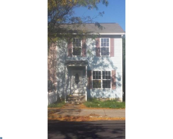 1590 E State Street, Hamilton, NJ 08609 (MLS #7021022) :: The Dekanski Home Selling Team