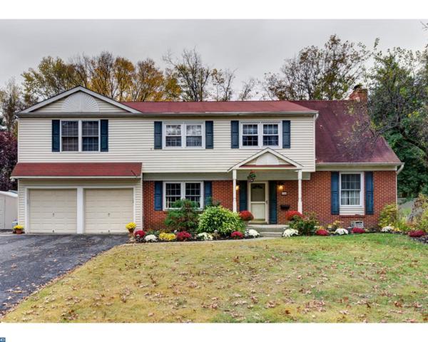 166 Winding Lane, Cinnaminson, NJ 08077 (MLS #7021128) :: The Dekanski Home Selling Team