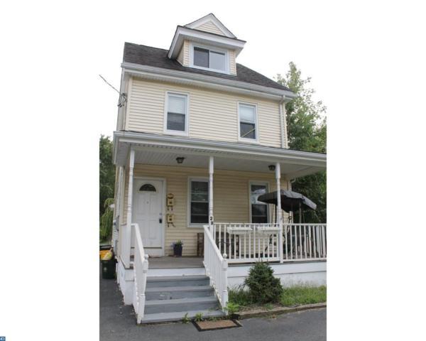 29 W Upper Ferry Road, Ewing Twp, NJ 08628 (MLS #7021204) :: The Dekanski Home Selling Team