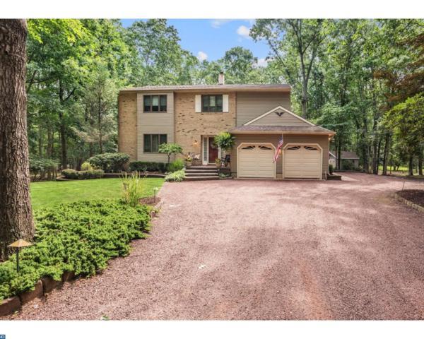108 Yorktown Court, Medford, NJ 08055 (MLS #7021259) :: The Dekanski Home Selling Team