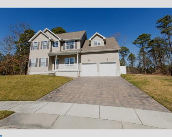 18 Brewster Drive, Mays Landing, NJ 08330 (MLS #7021631) :: The Dekanski Home Selling Team