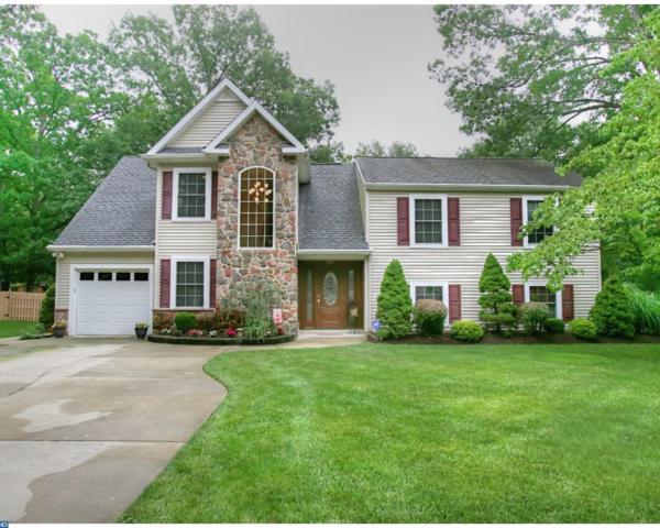 604 Hunters Lane, Waterford Works, NJ 08089 (MLS #7021751) :: The Dekanski Home Selling Team