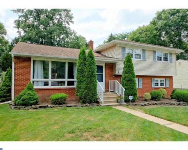 3 Merritt Drive, Lawrence, NJ 08648 (MLS #7021757) :: The Dekanski Home Selling Team