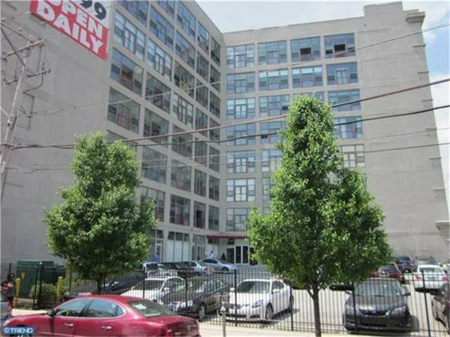 444 N 4TH Street #603, Philadelphia, PA 19123 (#7021828) :: City Block Team