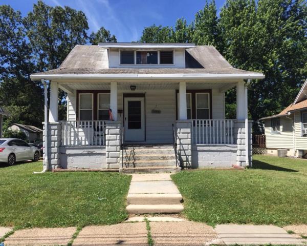 1555 Merchantville Avenue, Pennsauken, NJ 08110 (MLS #7021925) :: The Dekanski Home Selling Team