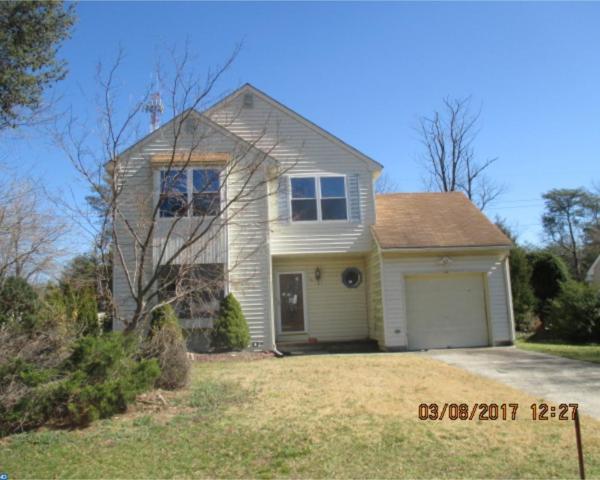 81 Winfield Road, Sicklerville, NJ 08081 (MLS #7021935) :: The Dekanski Home Selling Team