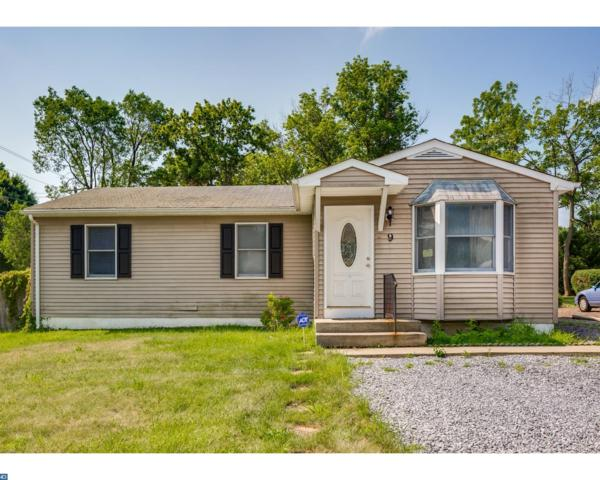 9 E 3RD Avenue, Cherry Hill, NJ 08003 (MLS #7021942) :: The Dekanski Home Selling Team