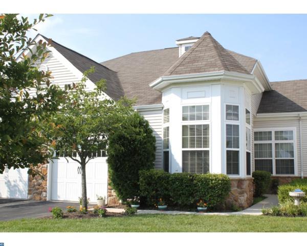 125 Copperfield Drive, Lawrenceville, NJ 08648 (MLS #7022043) :: The Dekanski Home Selling Team