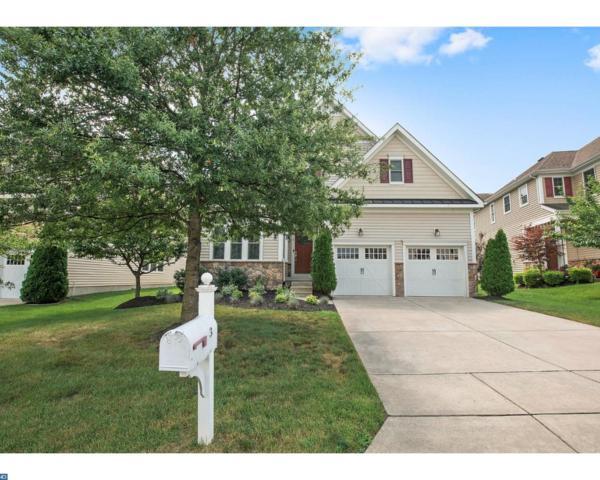 3 Buoy Drive, Mount Laurel, NJ 08054 (MLS #7022231) :: The Dekanski Home Selling Team