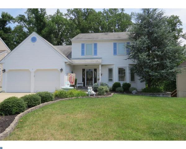 207 Woodcreek Road, Wenonah, NJ 08090 (MLS #7022436) :: The Dekanski Home Selling Team