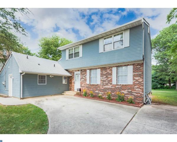 405 W Maple Avenue, Merchantville, NJ 08109 (MLS #7022505) :: The Dekanski Home Selling Team