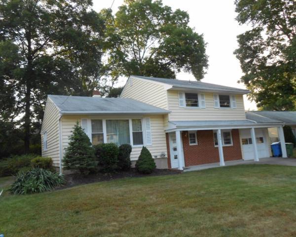 425 Narragansett Drive, Cherry Hill, NJ 08002 (MLS #7022536) :: The Dekanski Home Selling Team