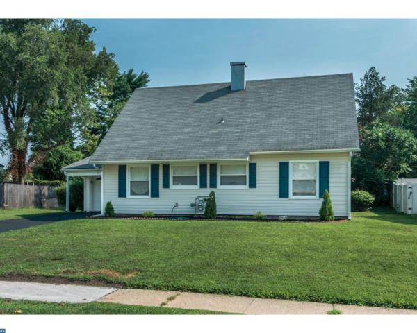 5 Bayberry Lane, Willingboro, NJ 08046 (MLS #7022565) :: The Dekanski Home Selling Team