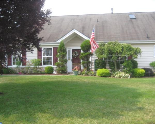 2 Leisure Lane, Sewell, NJ 08080 (MLS #7022807) :: The Dekanski Home Selling Team