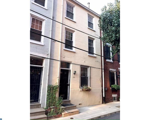 2121 Rodman Street, Philadelphia, PA 19146 (#7022865) :: City Block Team
