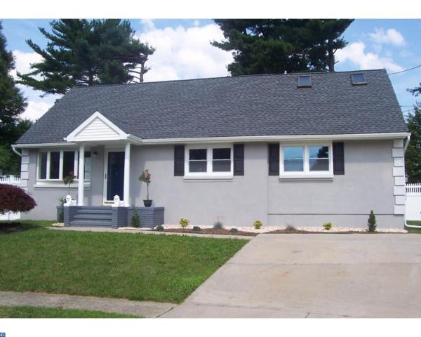 12 Village Court, Hamilton Square, NJ 08690 (MLS #7022870) :: The Dekanski Home Selling Team
