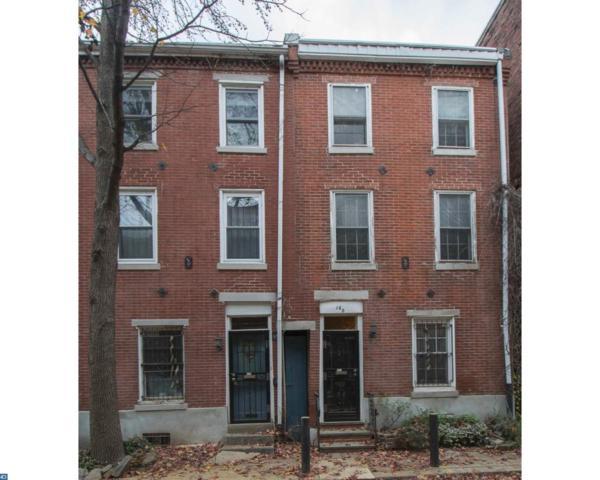 1607-09 Rodman Street, Philadelphia, PA 19146 (#7022878) :: City Block Team