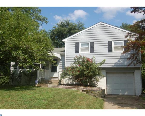 4 Sussex Road, Mount Holly, NJ 08060 (MLS #7022981) :: The Dekanski Home Selling Team