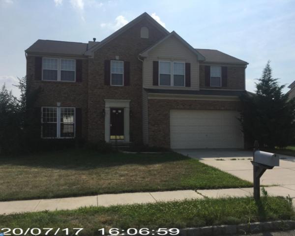 157 Windsor Way, Mount Royal, NJ 08061 (MLS #7023099) :: The Dekanski Home Selling Team